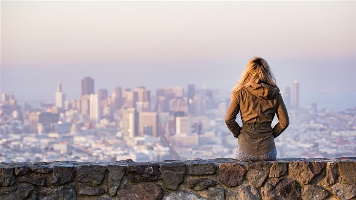 慘!約3閨蜜出遊 計畫2個月被爽約…竟變「一人旅行」