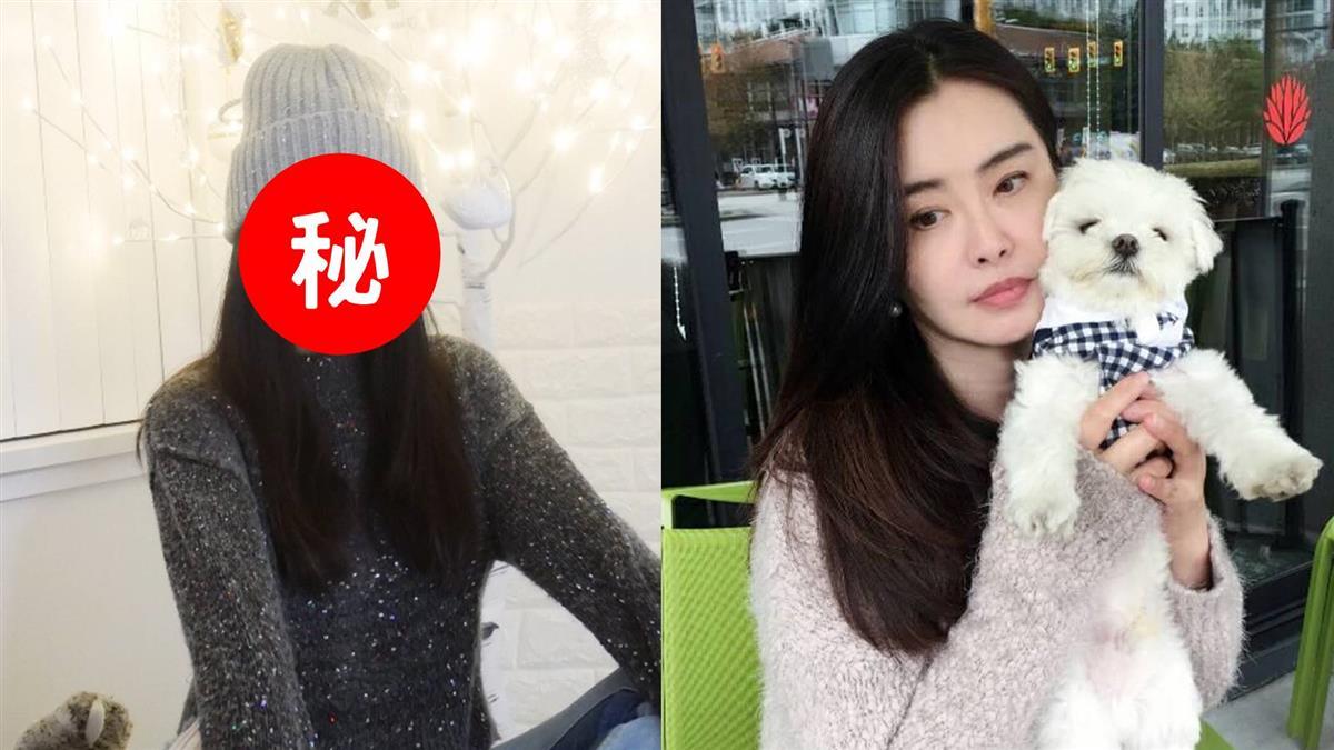 掰了水桶腰!51歲王祖賢還原仙女貌 神秘豪宅曝光