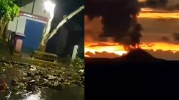 海嘯侵襲印尼巽他海峽 造成至少43死600傷