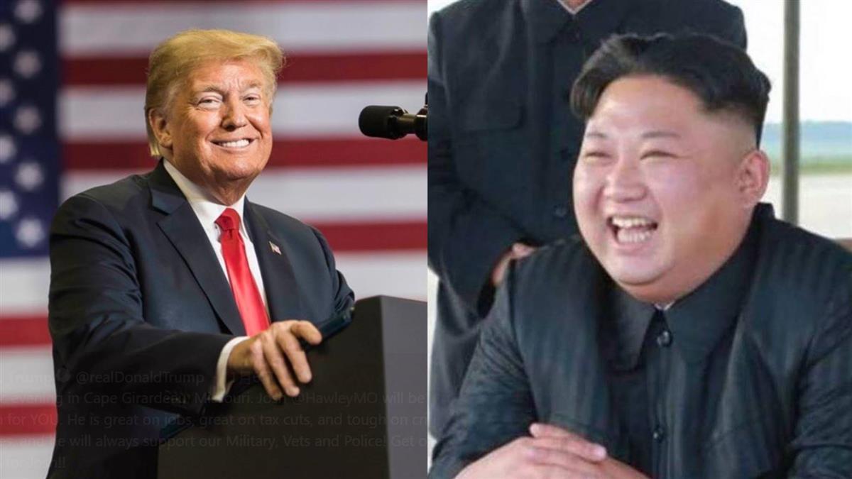 韓媒:美與北韓非核化談判期限至明年3月