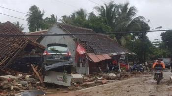 火山海嘯襲印尼…基隆曾爆發!專家警告:台灣可能發生