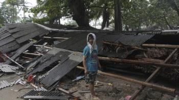 海嘯襲印尼…電力公司年末歡慶成悲劇!29員工慘喪命