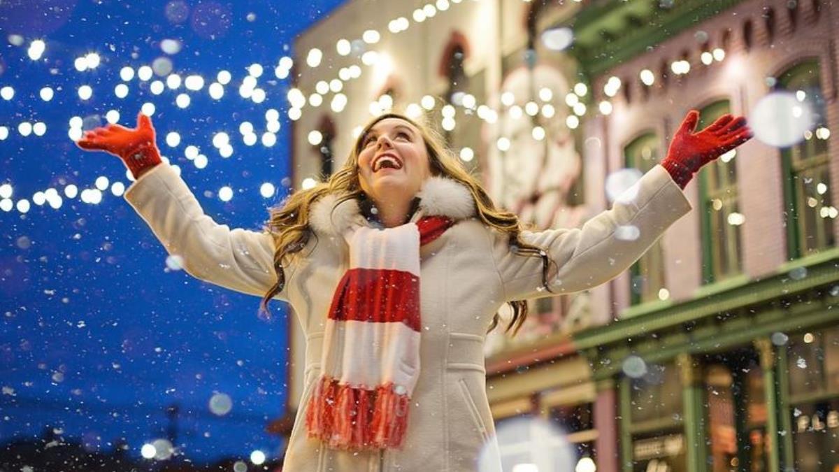 聖誕節驚魂…裝飾聖誕樹意外頻傳 過節小心樂極生悲!