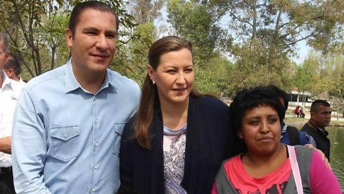 上任僅10天 墨西哥州長夫婦空難身亡