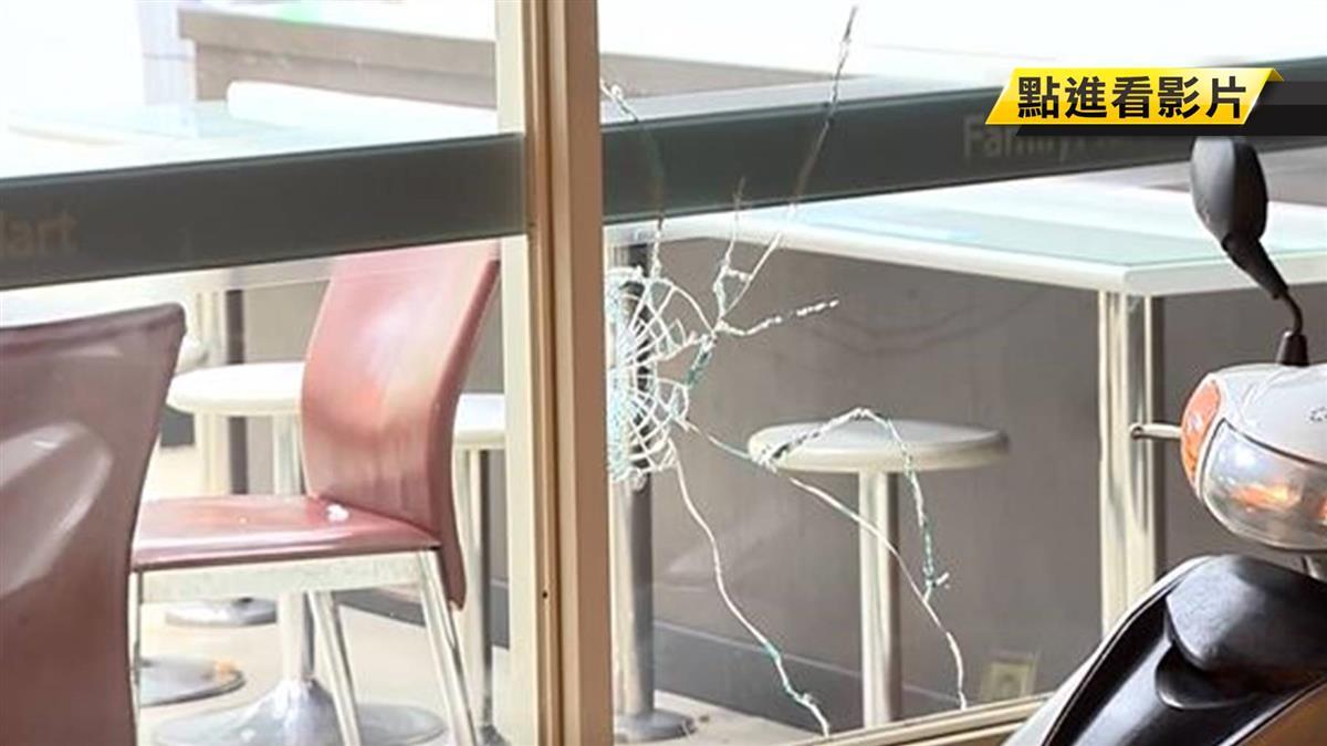 清泉崗機場附近傳槍擊 男子身中數槍亡