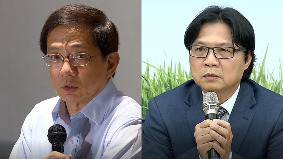 同意管中閔任台大校長  葉俊榮:絕不戀棧