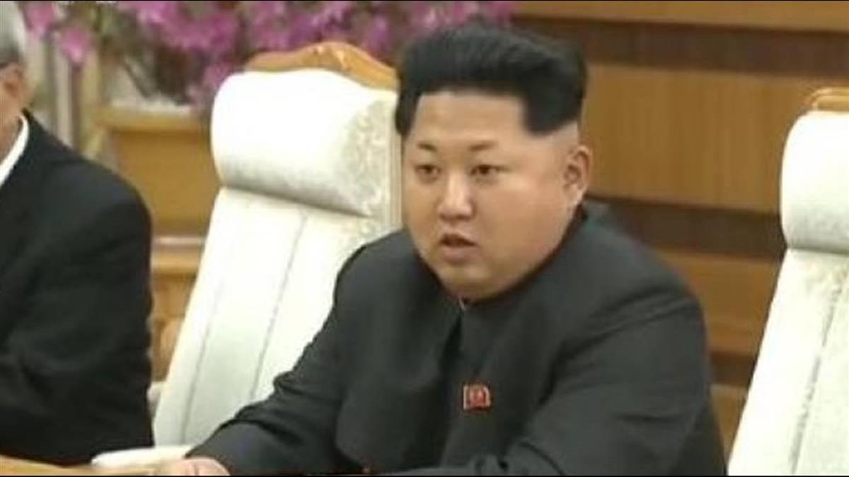 前北韓公使:金正恩對軍方腐敗感到憤怒