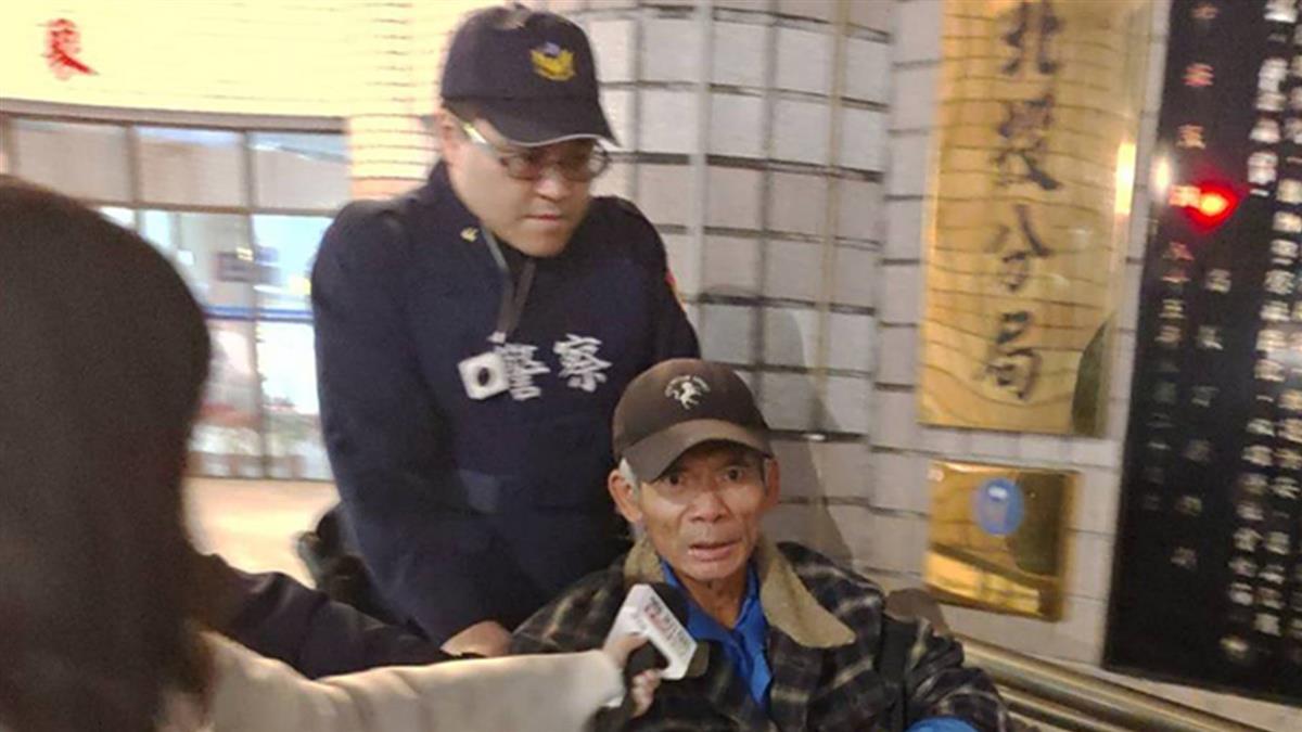 「抗議天王」柯賜海遭逮…向法院聲請提審成功裁定釋放