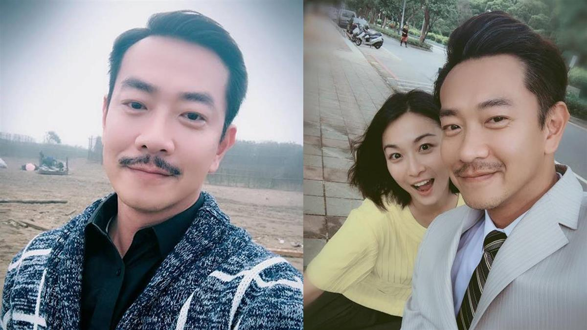 江俊翰持毒被捕 消失3個月《大時代》重生…網推爆