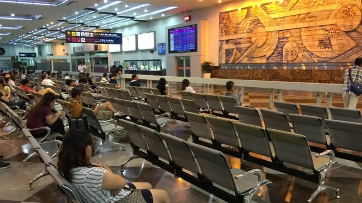 止血!越南旅行團大脫逃 註銷尚未入境182人簽證