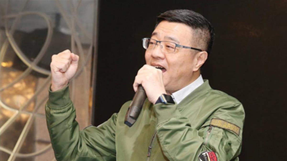 卓榮泰:選上黨主席第一張成績單是立委補選
