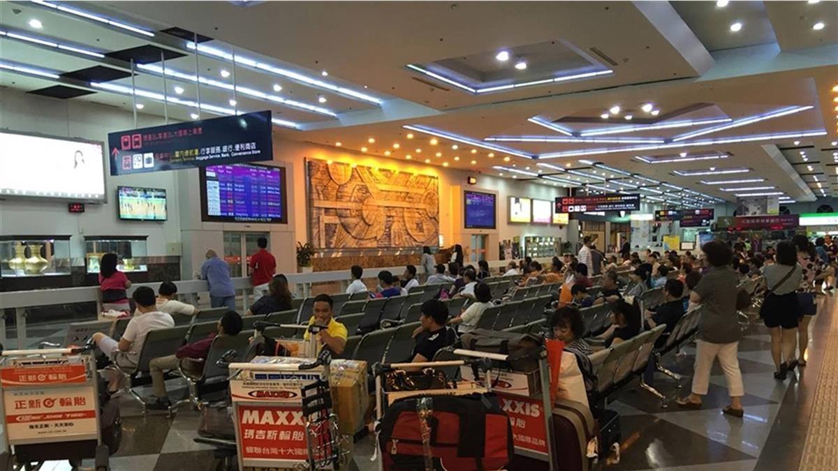 旅行業爆料:越南團客預謀逃跑 只買單程機票