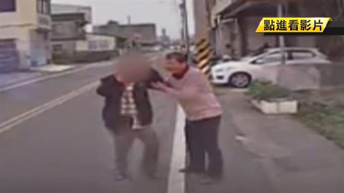 不滿女友被說壞話!男友抱不平 與友人衝突遭砍傷