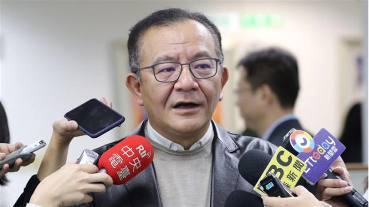 高志鵬遭判刑定讞 內政部:依法將補選
