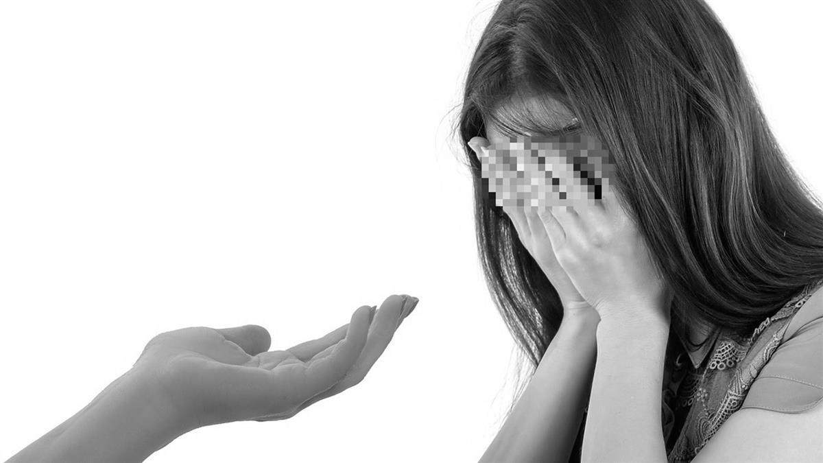 女童10歲起遭性侵「7年懷孕3次」 鬼父下場超慘