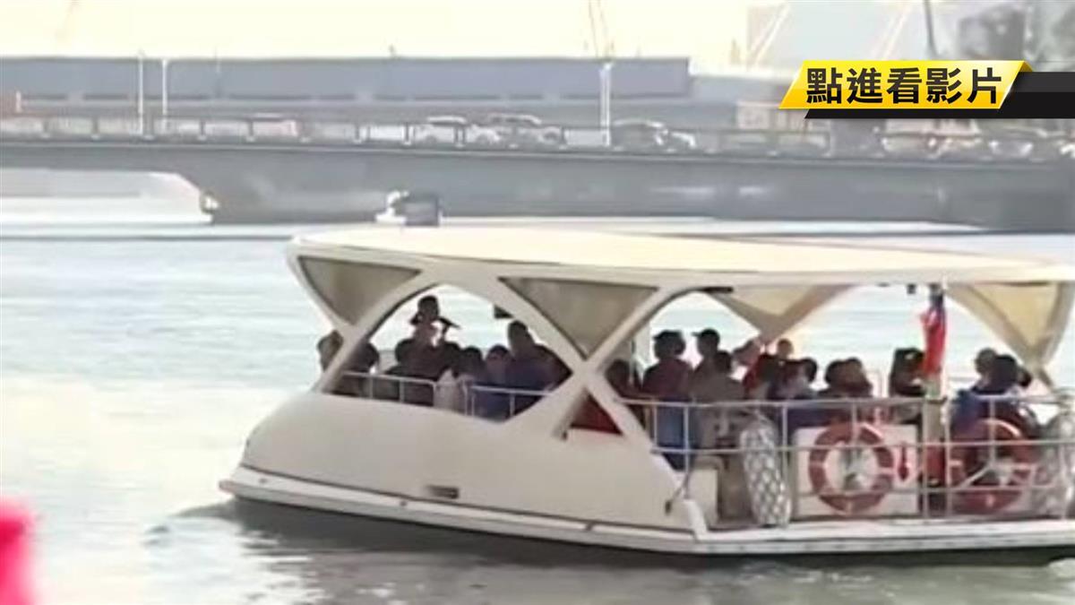 最強城市行銷!韓就職出動20攝影機記錄愛河美景