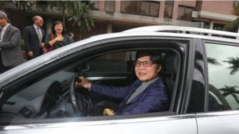葉俊榮處理台大遴選案  大學校長肯定風骨