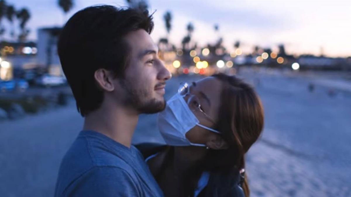 交友軟體「往右滑」得真愛!22歲女瀕死 男友捐腎救命