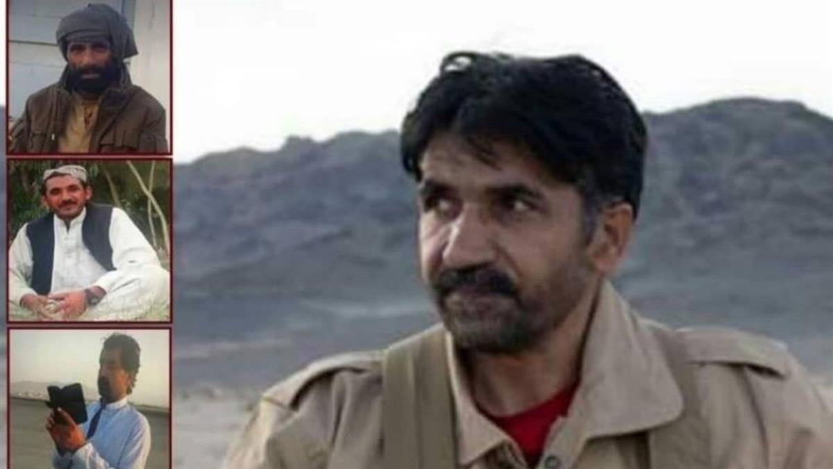 曾主導攻擊陸領事館 巴國叛亂組織領袖喪命