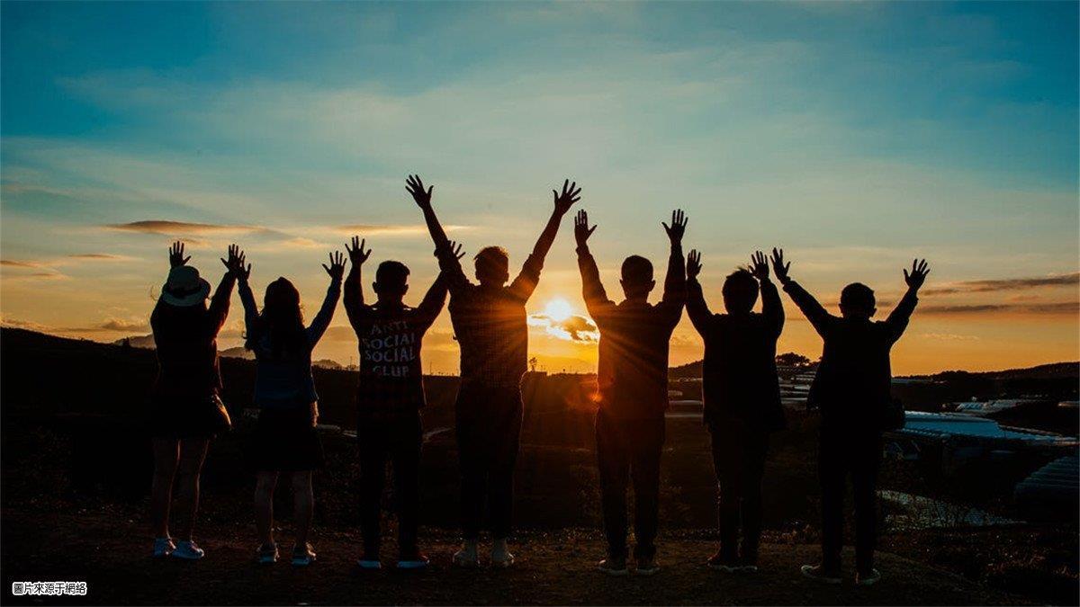朋友越多越幸運,適合多交朋友的星座