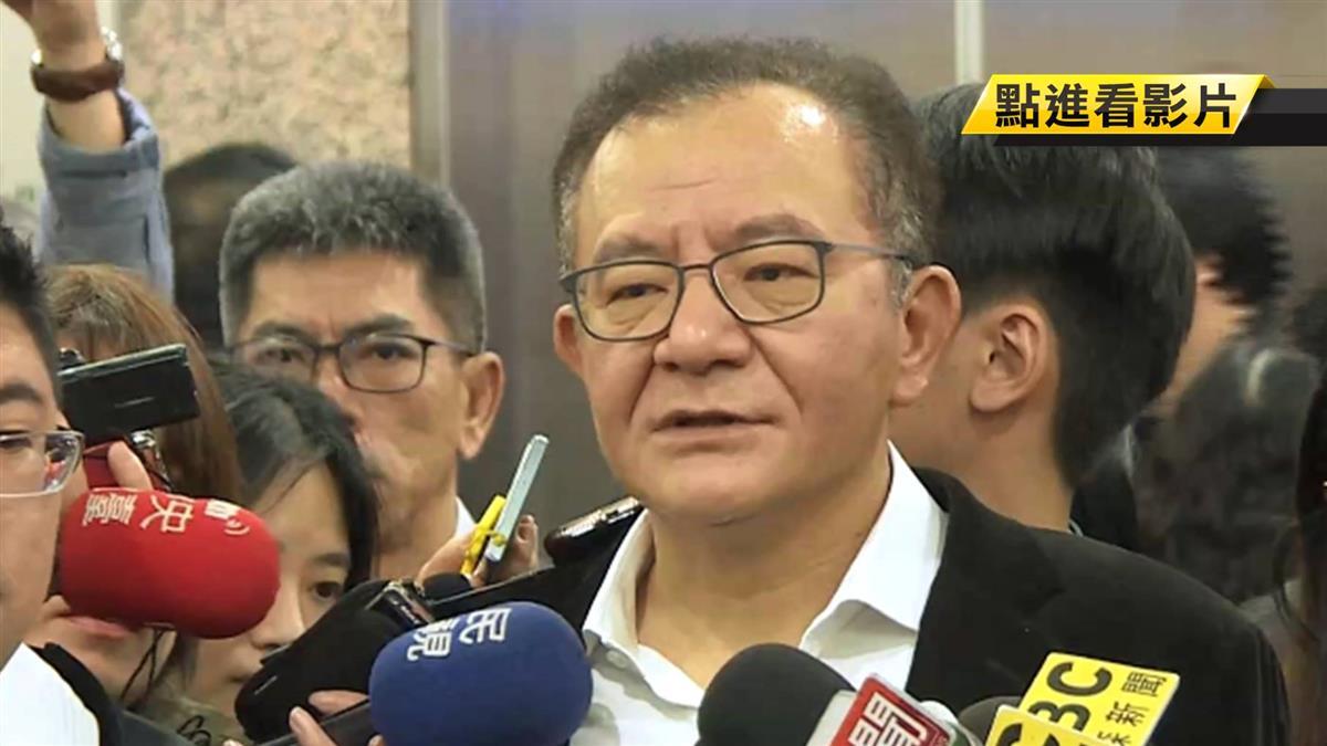 高志鵬貪汙判4年半 怨鬧劇「助理索賄老闆坐牢」
