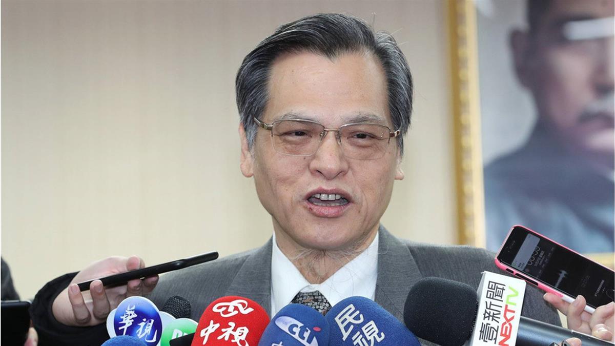韓國瑜推陸資買房 陳明通盼多了解兩岸事務