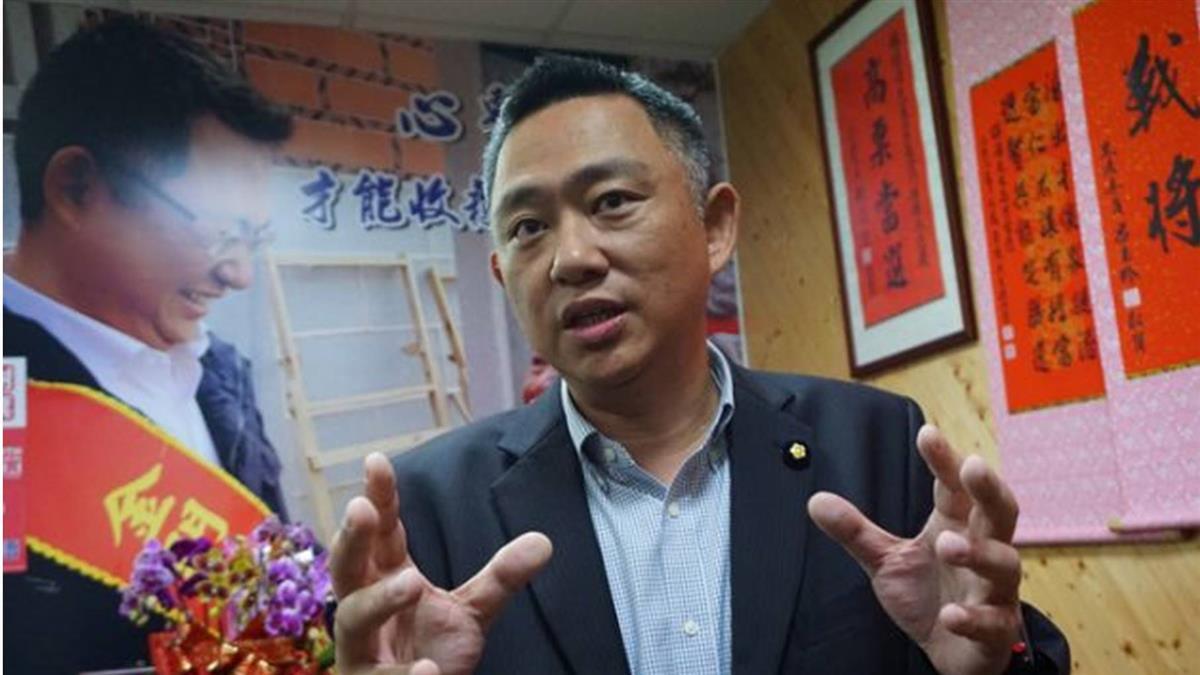 楊鎮浯兩岸政策 首在推動金門閩南生活圈