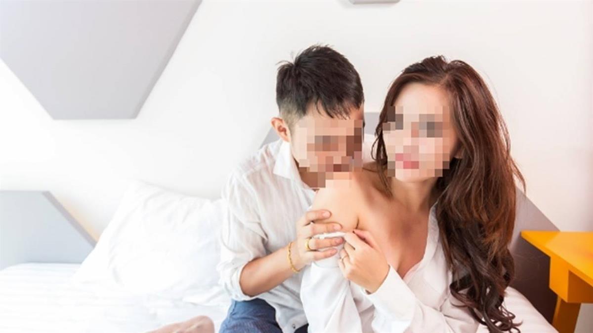 妻發現尪手機存性愛片!小三認罪摩鐵「模擬」床戰 下場慘
