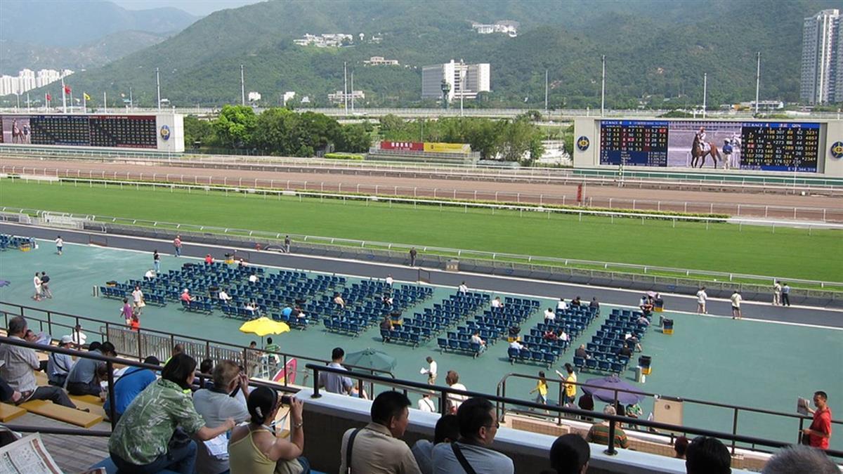 海南將建國際旅遊中心 陸發改委:鼓勵賽馬運動