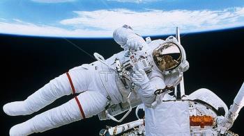印度內閣批准計畫  2020年送人上太空軌道