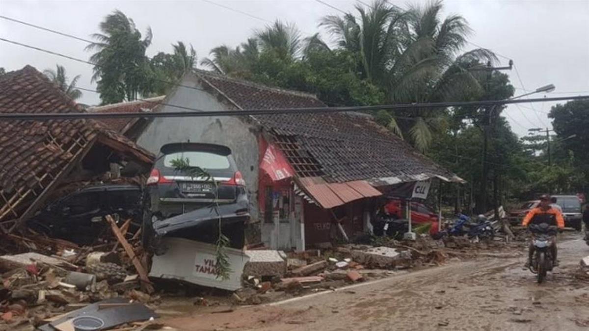 地牛又翻身!菲律賓外海7.0地震 印尼帛琉沿海或現小海嘯