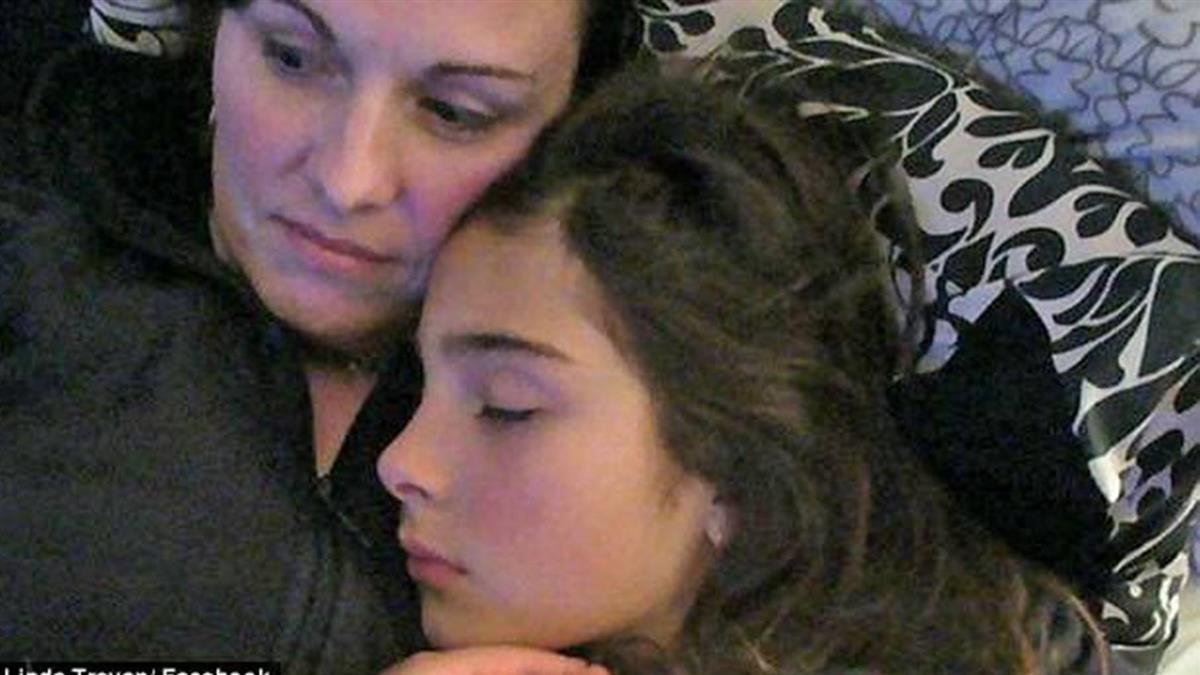 13歲少女遭設局輪流性侵!母痛心:妳死的那天我也死了
