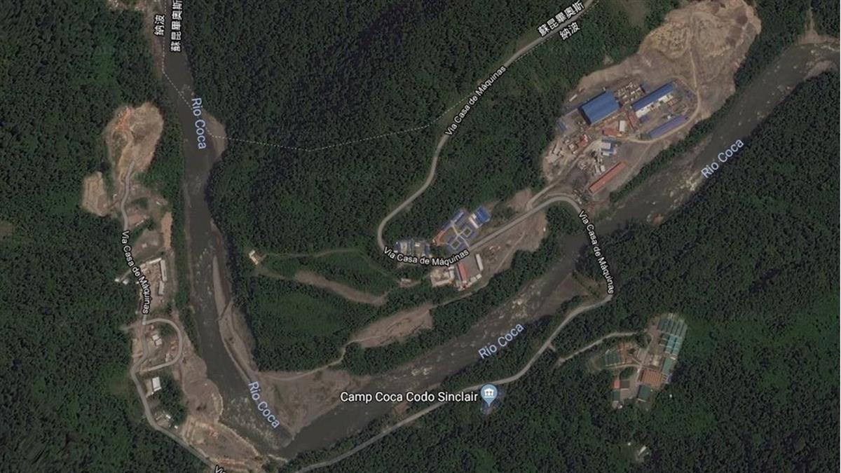 大陸承建大壩…2年出現7648道裂縫!厄瓜多慘背債