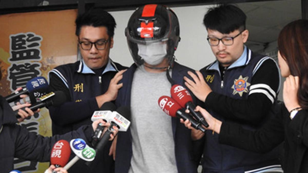 六福皇宮主廚遭聲押 搜出贓款233萬元