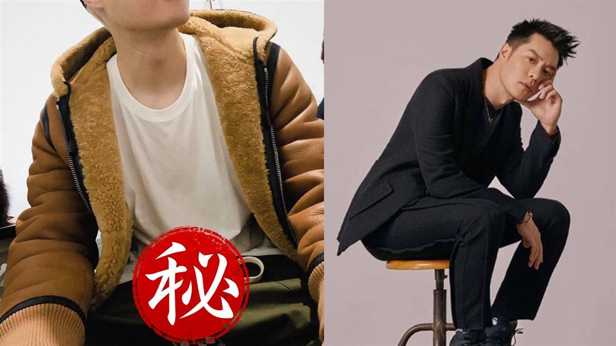 周湯豪高雄跨年彩排 激動唱跳破褲XXX見粉絲
