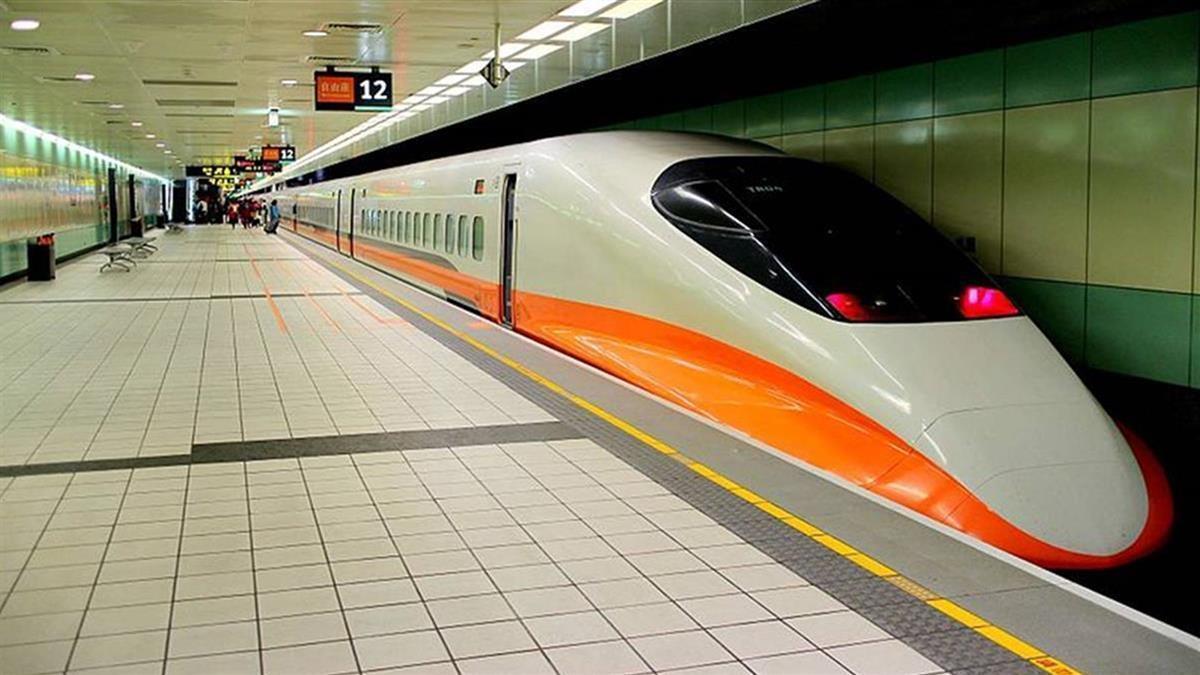 連假旅客多 高鐵增2班北上加班車
