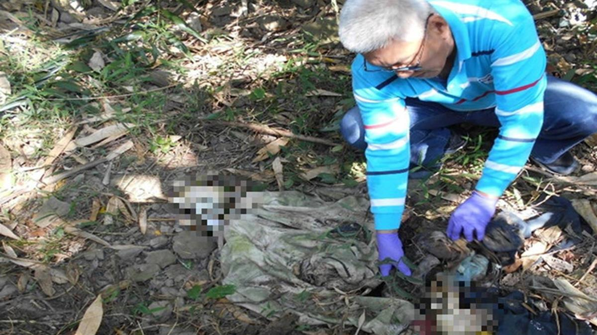 離奇!老翁消失南橫山區10個月…被發現已成「山中白骨」