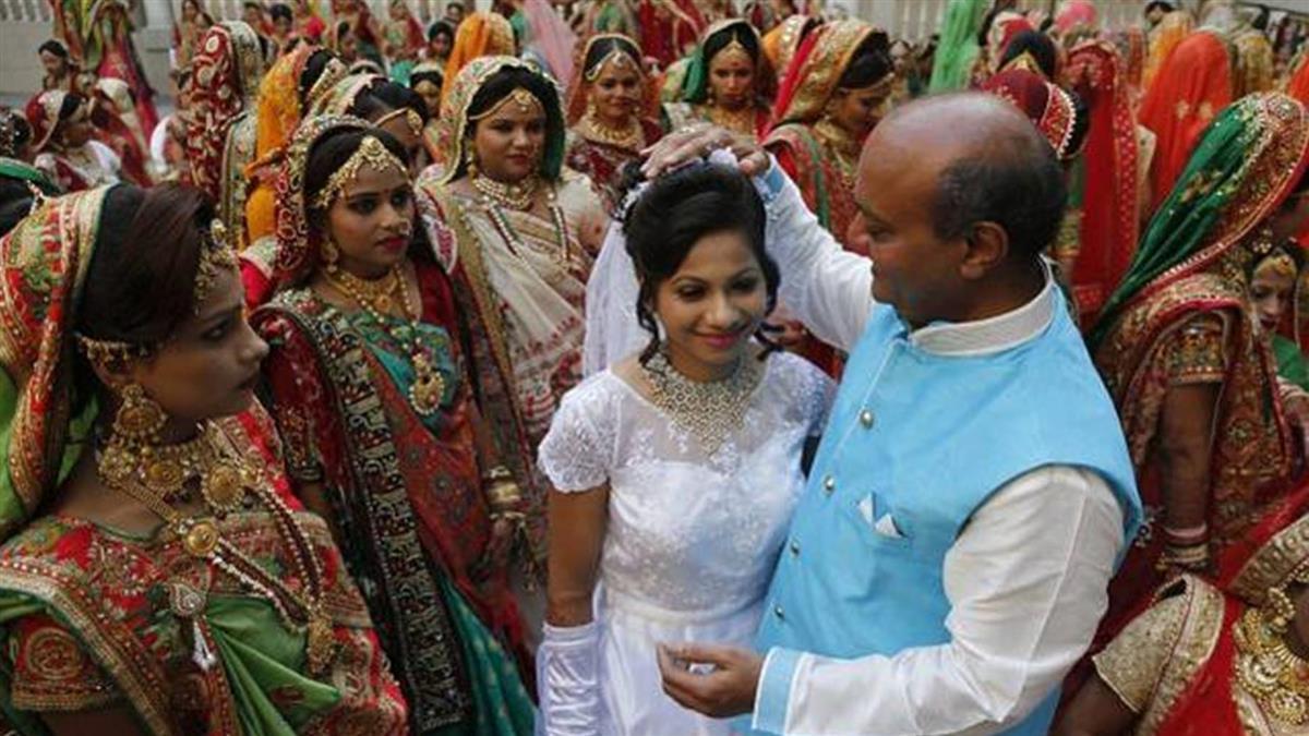 3000乾女兒!印「國民乾爹」豪送50萬嫁妝 真相有洋蔥