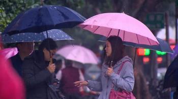 全台濕冷!「元旦颱」帕布添水氣 北台灣防豪大雨