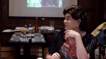 63歲澎恰恰再拚一回 反串說唱台灣女人心事