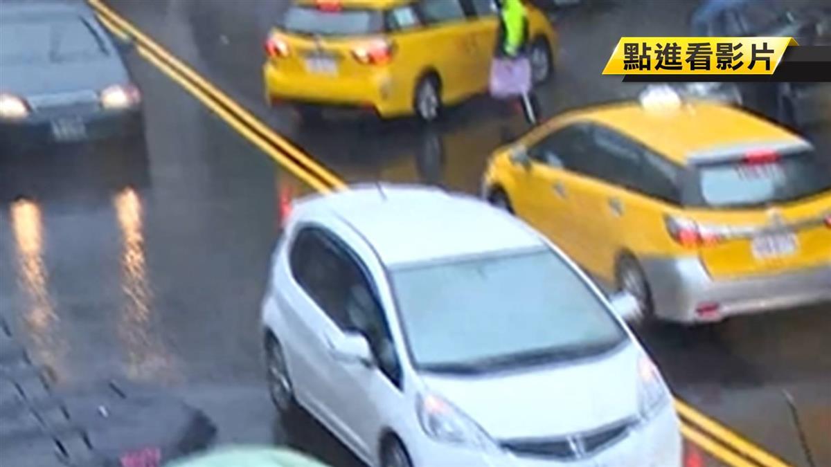 瑞芳車站到九份老街 計程車收費逾205元違規