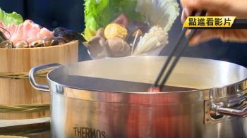 美食家蔡瀾:想讓火鍋消失 評「最沒文化料理方式」