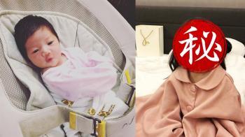 隋棠「超漂亮女兒」曝光! 上萬網友暴動搶認岳母