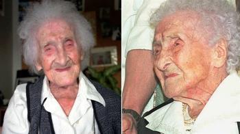 122歲假的?世界最長壽人瑞爆「只活到59歲」真實身分曝光