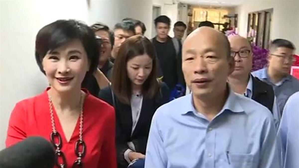 韓流吹到香港! 鳳凰衛視派當家主播吳小莉專訪