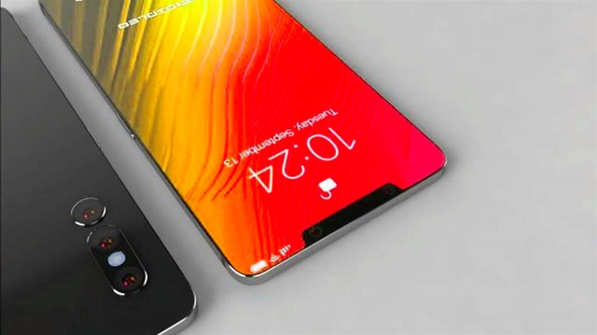 2019新iPhone概念圖首度曝光!網敲碗:等多久都願意