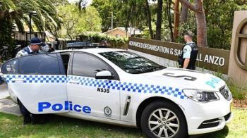 雪梨教會驚傳砍頸命案!澳媒:死者為24歲台灣人