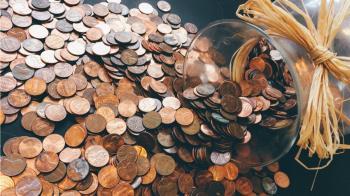 南韓外匯存底達4036.9億美元 創歷史新高