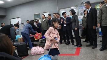搶救台灣豬!外國人帶肉不繳罰鍰 拒絕再次入境