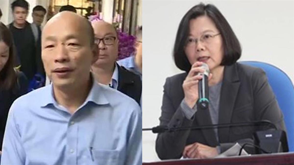 韓粉留言「炸死總統」 一保全深夜被逮稱:不知會觸法